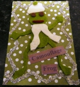 camouflage-frog
